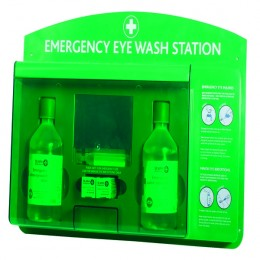 St John Ambulance Eye Wash Station