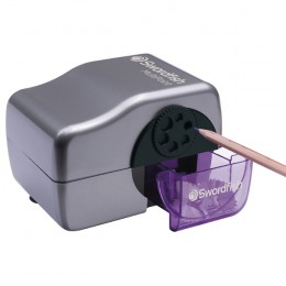Page: 123<br>Pencil Sharpeners