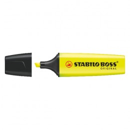 Stabilo BOSS Original Highlighters Yellow [Alternative Picture 2]