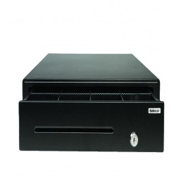 Safescan LD-4141 Low Duty Cash Drawer with 8 Coin and 4 Note Trays