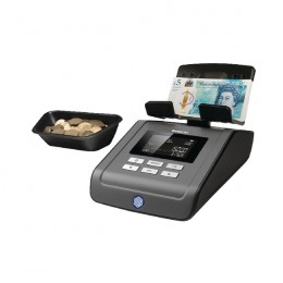 Safescan Coin and Banknote Counter