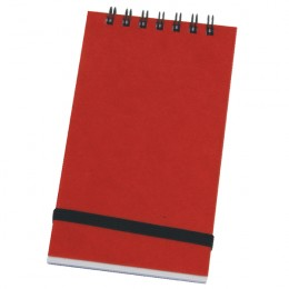 Silvine 76x127mm Spiral Bound Books [Pack of 12]
