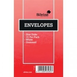 Duke Envelopes 16 [Pack of 36]