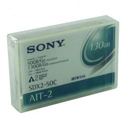 Sony SDX2-50C AIT 2 Tape Cartridge