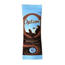 Options Belgian Hot Chocolate [Pack of 100]