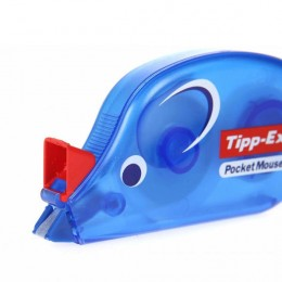 Tippex Pocket Mouse Blister [Pack of 10]