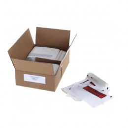Tenza Document Enclosed Envelopes A6 [Pack of 1000]