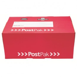 Post Office Postpak Box Extra Large [Pack of 15]