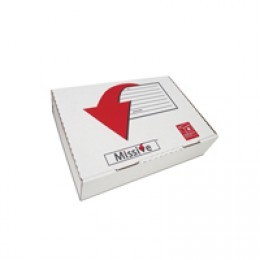 Mailing Carton 320x220x80mm [Pack of 10]