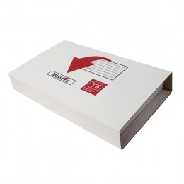 Mailing Carton 313x250x65mm [Pack of 10]