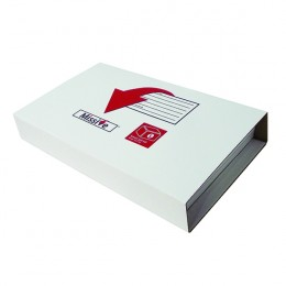 Mailing Carton 395x310x70mm [Pack of 10]