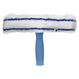 Unger Microfibre Window Scrubber 250mm [Pack of 6]