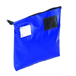 GoSecure Mail Pouch Blue 470x336x76mm