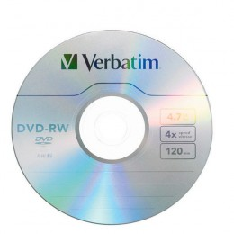 Verbatim DVD-R 16x Printable [Spindle of 25]