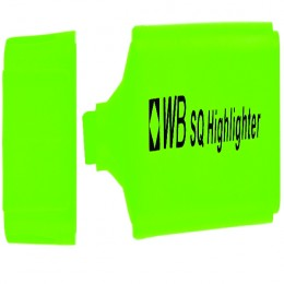 HiGlo Highlighter Green [Pack of 10]