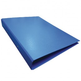 Ring Binder A4 Blue [Pack of 10]