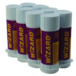 Glue Stick Large 40g [Pack of 8]