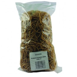 Rubber Band Size 18 454g 1.5x80mm
