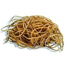 Rubber Band Size 65 454g 6x100mm
