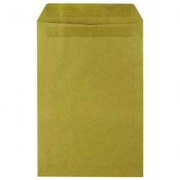 Envelopes Self Seal C4 80g Manilla [Pack of 250]