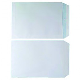 Envelopes Self Seal C4 90g White [Pack of 250]