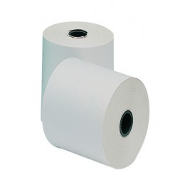 3-Ply Till Roll 76x76mm [Pack of 20]