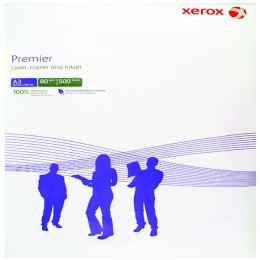Xerox Premier Paper A3 80g White [Pack of 500]