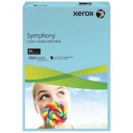 Xerox Symphony A4 80g Paper Pastel Blue [Pack of 500]