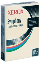 Xerox Symphony A4 160g Pastel Blue Card [Pack of 250]