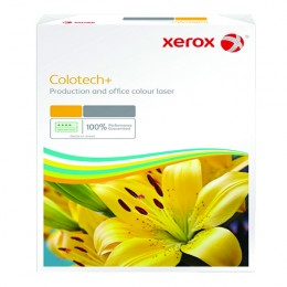 Xerox Colotech+ A4 90g White Paper [Pack of 500]