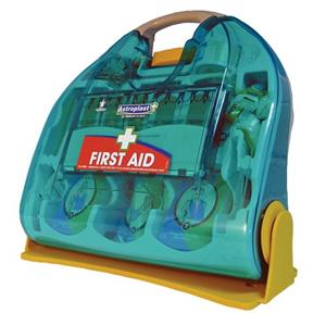 Astroplast Adulto 20 person FH First Aid Kit Ocean Green