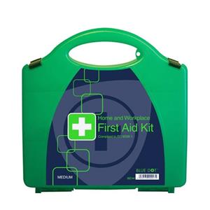 Eclipse Medium First Aid Kit BS 8599-1