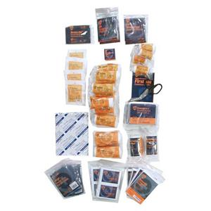 Standard 1-50 Person First Aid Kit Refill HSE