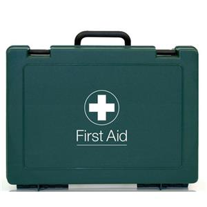Standard 1-50 Person First Aid Kit HSE