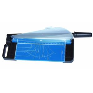 Value A4 Precision Paper Guillotine 10 Sheet Capacity