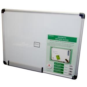 Cathedral Magnetic Drywipe Board 300x450mm