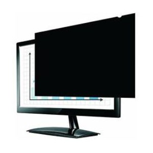 Fellowes 4814401 23.6 Inch Widescreen Privascreen Blackout Privacy Filter