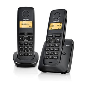 Gigaset A120 Dect Duo