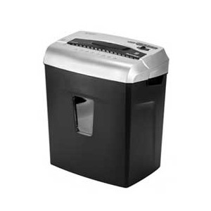 Aurora AS1030C 5x55mm Cross Cut Shredder