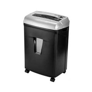 Aurora AS1231C 5x55mm Cross Cut Shredder