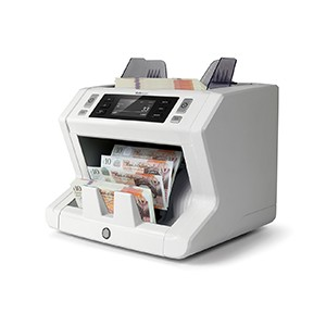 Safescan 2665-S Automatic Banknote Counter with Value Counting and Software