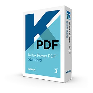 Nuance Power PDF Standard V3 International English Retail