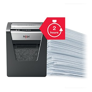 Rexel Momentum X415 Cross Cut Shredder