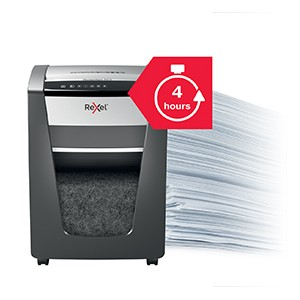 Rexel Momentum M515 Micro Cut Shredder