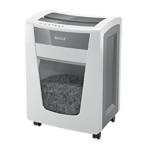 Leitz IQ Office Pro Cross Cut Shredder - [Pack of 4]