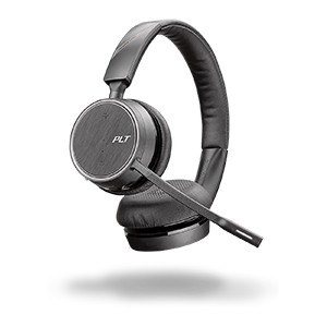 Poly Voyager B4220 UC Stereo USB-C Headset