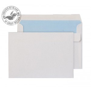 Blake Purely Everyday C6 Envelopes Self Seal 90g White [Pack of 50]