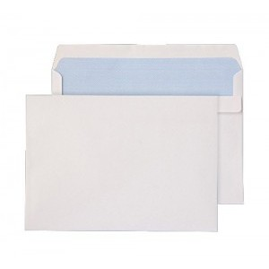 Blake Purely Everyday C5 Envelopes Self Seal 90g White [Pack of 500]