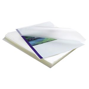 Value Fellowes Laminating Pouch A3 2x125 micron [Pack of 100]