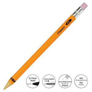 Zebra Classic Number 2 Mechanical Pencil [Pack of 3]